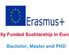 برنامج Erasmus + Mundus المشترك لماجستير معالجة الصور ورؤية الحاسب 2019