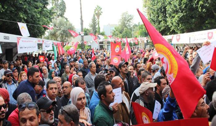 بعث مشروع لحماية العمّال المهاجرين في بلدان المغرب العربي