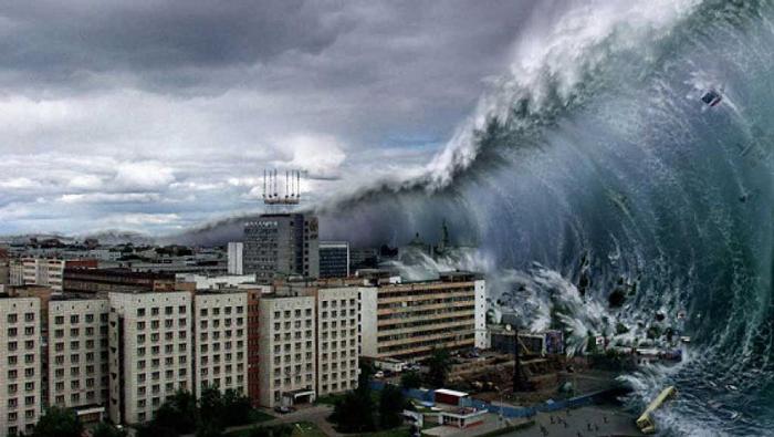 """""""إتنا"""" ينزلق نحو البحر المتوسط.. وتحذيرات من تسونامي"""