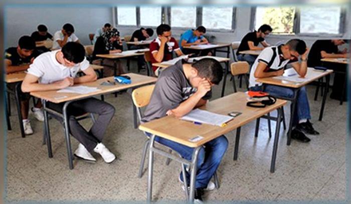 28 % من تلاميذ السنة الأولى يصلون إلى البكالوريا