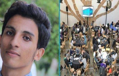تلميذ تونسي يتوج بجائزة عالمية في البرمجيات باليابان