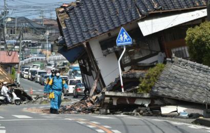 روسيا: زلزال بقوة 6.5 درجة يضرب خليج كامتشاتكا