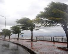 طقس اليوم الثلاثاء : سحب كثيفة ورياح قويّة وأمطار