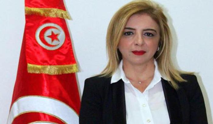 السيرة الذاتية لسنية بالشيخ وزيرة الشباب والرياضة