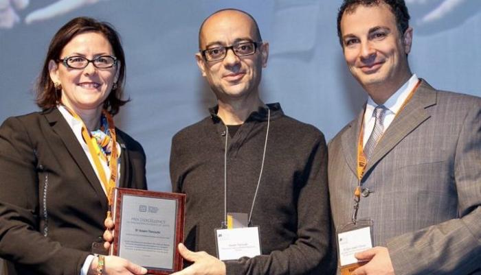 """كندا: طبيب تونسي يفوز بجائزة """"كيبيك"""" للتميز في ابتكار الرعاية الصحية"""