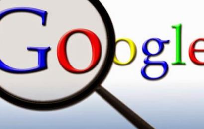 """""""غوغل"""" يطلق مسابقة لتصميم شعار صفحته الرئيسية"""