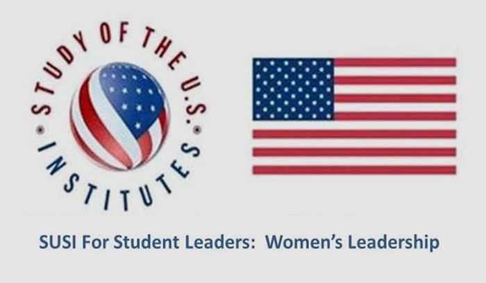 السفارة الأمريكية بتونس : الترشح لبرنامج سوزي للطلبة القادة