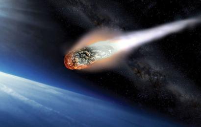 ثلاثة نيازك ضخمة تقترب من الأرض.. و 'ناسا' تحذّر