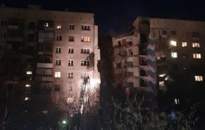 روسيا: ارتفاع حصيلة ضحايا المبنى المنهار إلى 37 قتيلا