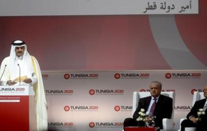 اعتمادات من الصندوق القطري لتمويل مشاريع جديدة في تونس
