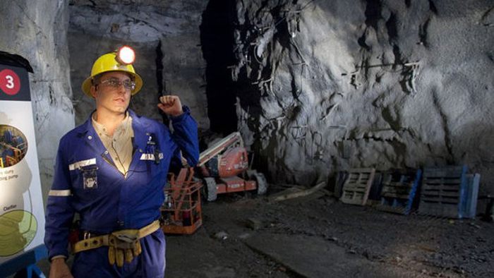 علماء يكشفون: مناجم اليورانيوم تهدّد حياة البشر وغبارها قاتل