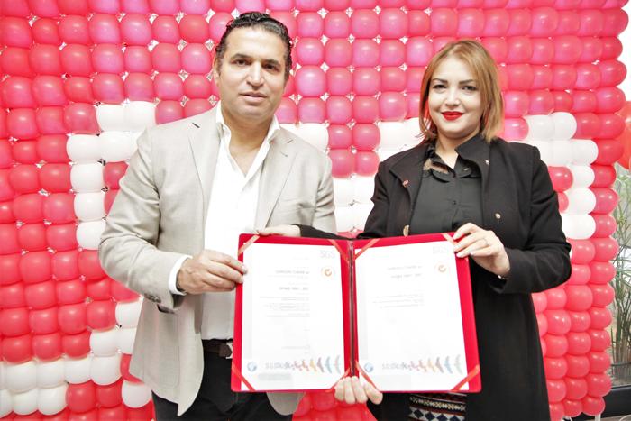أوريدو تونس أول مشغل يتحصل على شهادة SST في مجال الصحة والسلامة المهنية