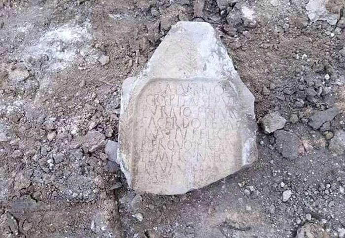 اكتشاف منطقة أثرية في بن عروس