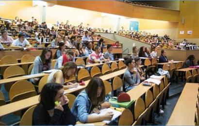 اعفاء طلبة تونس من الترفيع في نفقات الترسيم بالجامعات الفرنسية