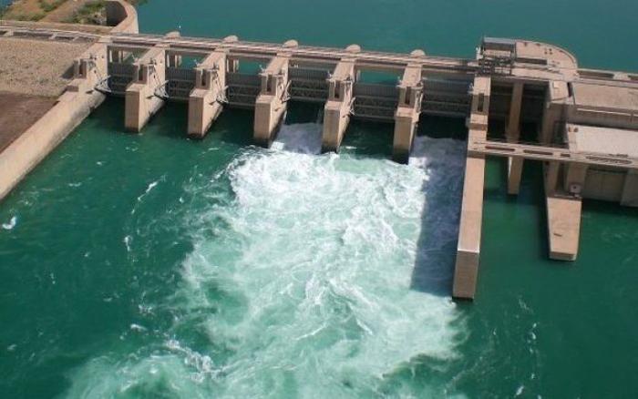 تونس : وضعية الموارد المائية الى غاية 31 ديسمبر 2018