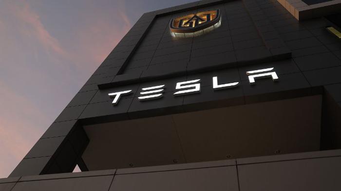 تيسلا ستباشر بناء مصنع ضخم للسيارات الكهربائية في الصين