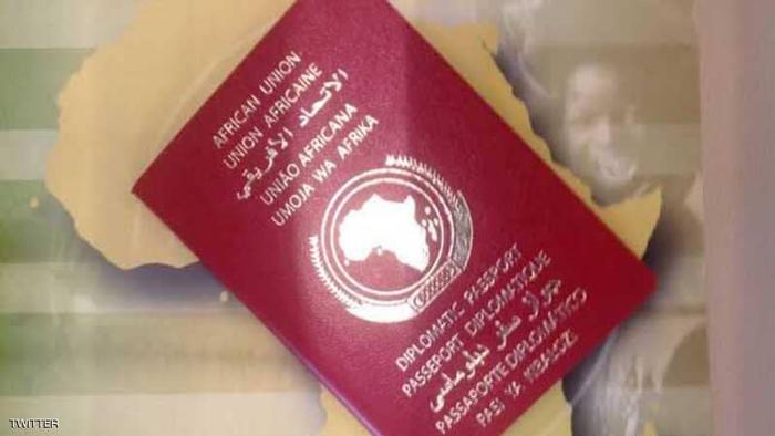 """الحلم يتحول إلى حقيقة.. جواز سفر """"موحد"""" للأفارقة هذا العام"""