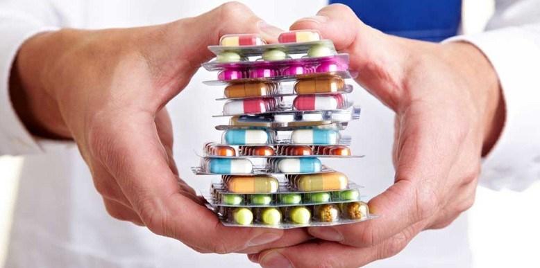 """حملة وطنية لترشيد استعمال المضادات الحيوية بشعار """" l'antibiotique موش ديما يشفيك"""""""