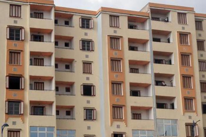 8500 مسكنا ومقسما إجتماعيا بـ 470 مليون دينار