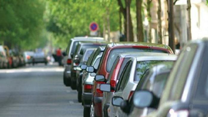 انخفض رقم معملات شركة النقل للسيارات