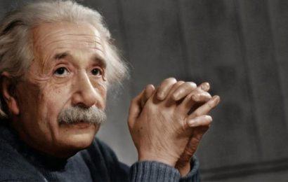 هل خدع آينشتاين العالم؟