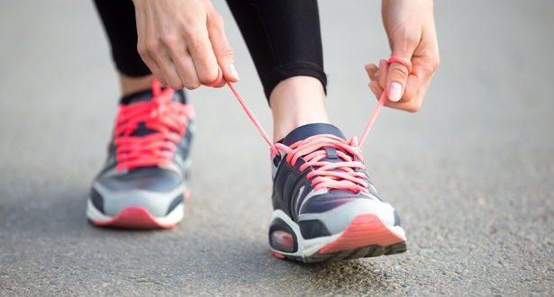 شركة تابعة لجوجل تطور أحذية جديدة تراقب وزنك وصحتك