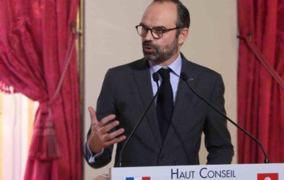 إدوار فيليب ستتم مضاعفة حجم الإستثمارات المباشرة الفرنسية في تونس بحلول سنة 2022