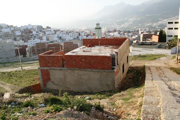 نور الدين السالمي: البناء الفوضوي يمثّل 40 % من المباني في تونس