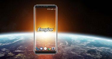 Energizer تستعد لطرح هاتف ذكى بأكبر بطارية على الإطلاق