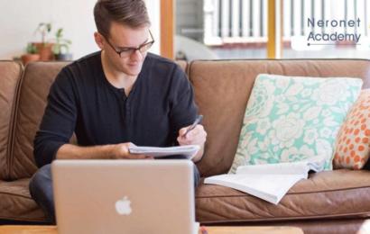 كيف تختار برنامج الدكتوراه للدراسة عبر الإنترنت؟