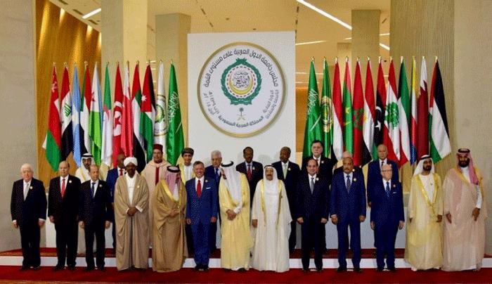 اجتماع لمناقشة القرارات الاقتصادية والاجتماعية التي سترفع إلى القمة