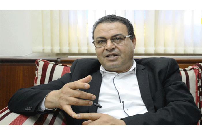 """زهير المغزاوي: """"صحّة المواطن التونسي اليوم في خطر"""""""