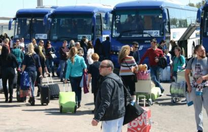 قرارات جديدة لتطوير السياحة في جندوبة