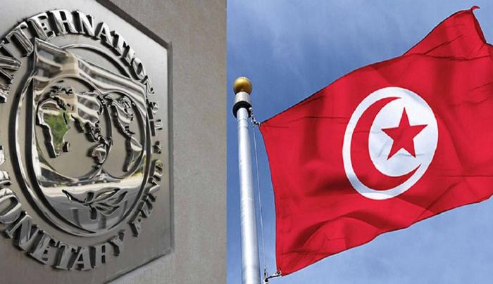صندوق النقد الدولي في زيارة إلى تونس بداية من اليوم
