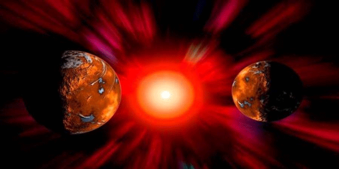 علماء يحذّرون من عواصف شمسية تأثيرها كارثيا ومدمرا على البشر!