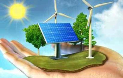 إسناد 6 تراخيص لمشاريع في مجال الطاقات المتجددة