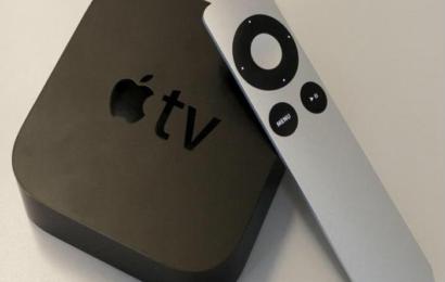 آبل تطلق خدمة الفيديو الجديدة 'APPLE TV+'
