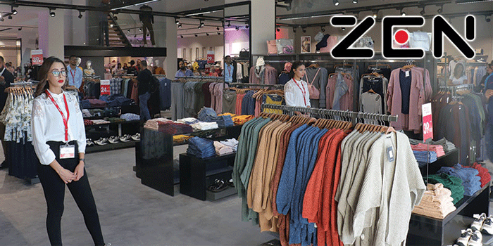 مجموعة ZEN تطلق مشروع ZEN_INDUSTRY لمساعدة الشباب على بعث مشاريعهم