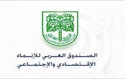 الصندوق العربي للإنماء الاقتصادي والاجتماعي يهب تونس 3 ملايين دينار لشراء معدات ثقيلة لمجابهة الكوارث