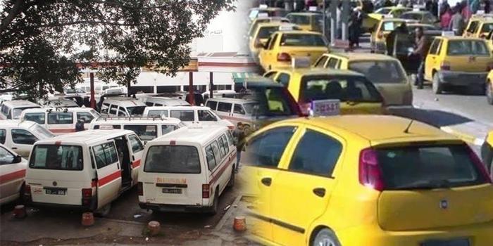 بعد المحروقات…الاتفاق على الترفيع في تعريفة النقل غير المنتظم