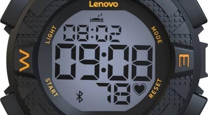 لينوفو تكشف ساعة ذكية لعشاق الرياضة