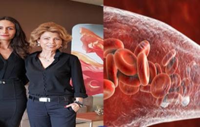 تونسية في ألمانيا تتحصّل على شهادة دكتوراه الدولة في الكيمياء و تبتكر طريقة حديثة لتشخيص سرطان الدم !