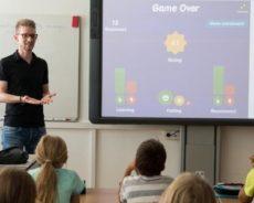 أثر استخدام التكنولوجيا في التعليم