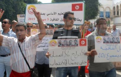 العودة المدرسية: انتداب أولي لـ2700 معلّم نائب