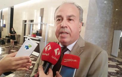 عبد الرؤوف الجمل: إطلاق أول مسح وطني من نوعه للهجرة في تونس