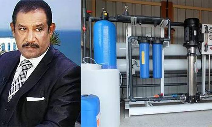 رجل أعمال تونسي يشرع في تنفيذ مشروعه لتحويل النفايات الى طاقة في سلطنة عمان بعد ان رفض في تونس