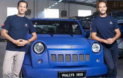"""ناشطون ظنّوا أنها سيارة بلاستيكية…تصدير سيارة """"واليسكار"""" التونسية إلى دولة عربية"""