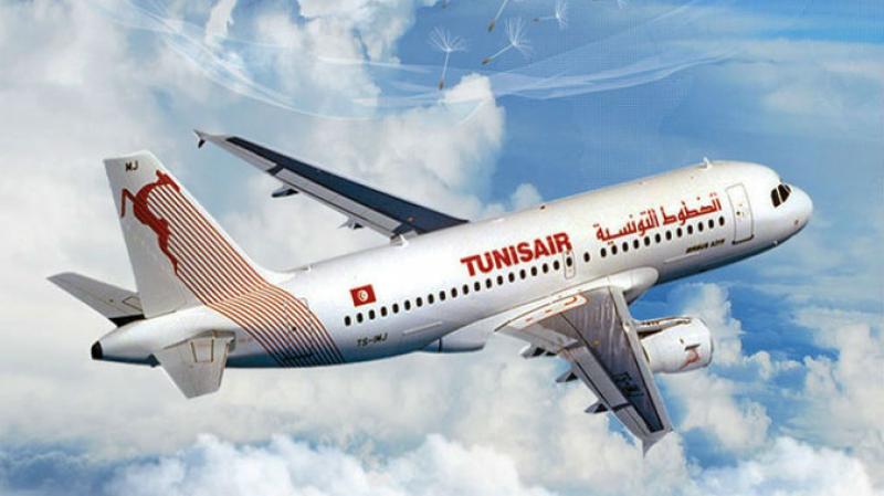 """بسبب الاوساخ وسوء الخدمات ..شركة الخطوط التونسية """"تونيسار"""" تصنف كاسوء شركة طيران في العالم"""