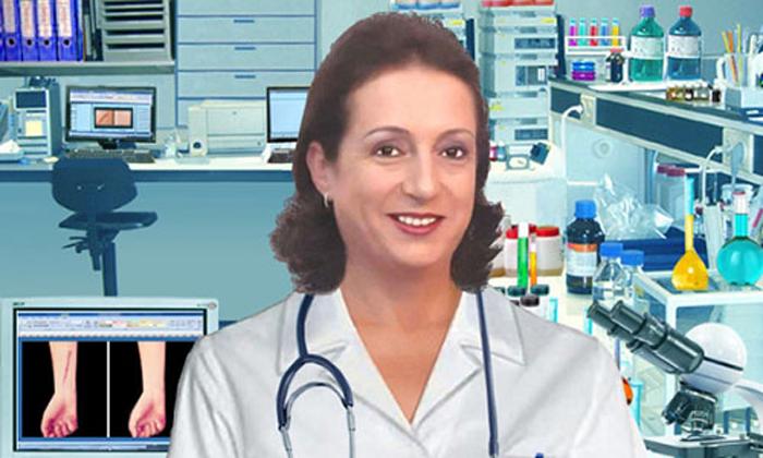 اطباء تونسيون يحققون انجاز دولي هام من خلال ابتكار علاج جديد لازالة الندوب العميقة les cicatrices