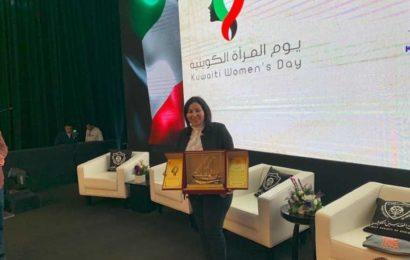 اختيار النائبة عن حركة النهضة الدكتورة حياة عمري ضمن 6 نساء الأكثر اشعاعا في العالم العربي 🇹🇳